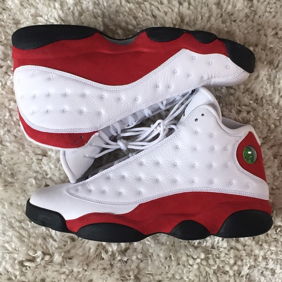 ae510bac4c08f4 Jordan Other - Jordan 13 Chicago XIII 414571-122 Air Cherry Red
